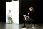 """""""Enfin ensemble en même temps"""", Bojana Kunst et Ivana Müller, 20 novembre 2011"""