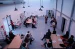 Avec Lucie Delzenne et Olivier Nourisson - 10 mai 2011 - 1/6 ©Virginie Bobin