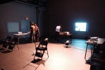 Ma première fois avec un dramaturge #2 avec Cédric Schönwald, 1er mars 2010 5/10