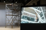"""La Chorégraphie du travail #4"", 21 mars 2014 ©Ouidade Soussi-Chiadmi 7/11"