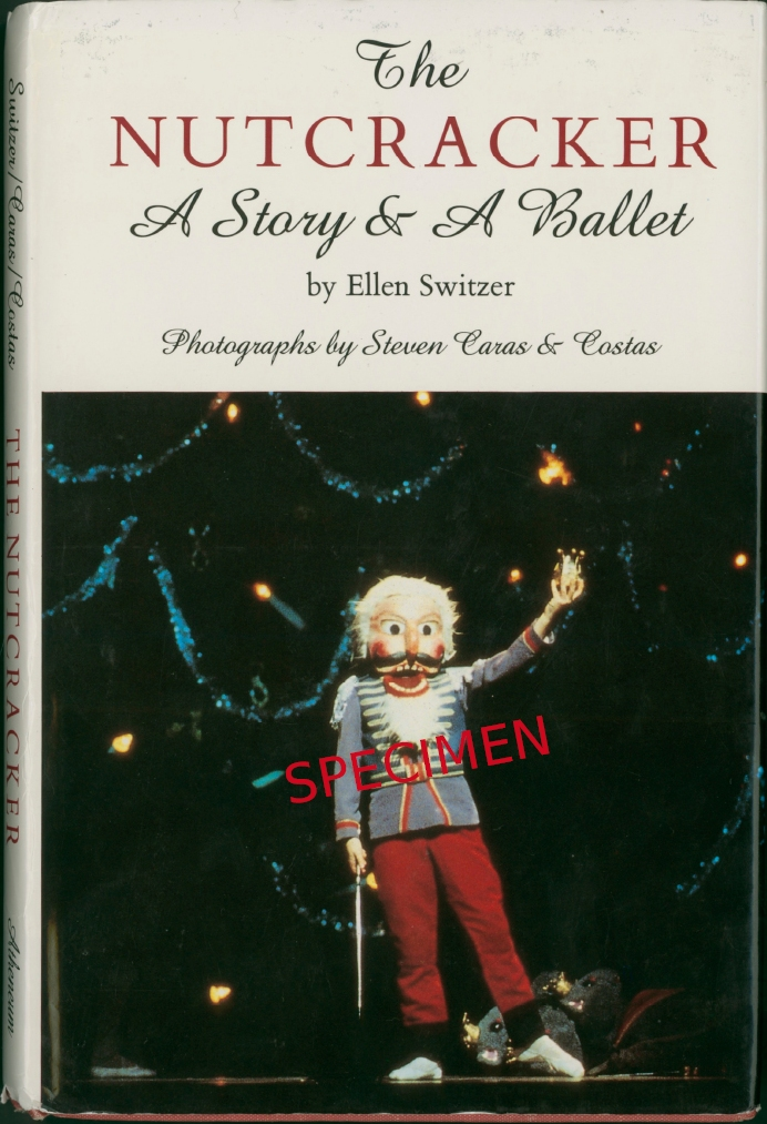Thing 000783 (The Nutcracker, a Ballet and a Story)