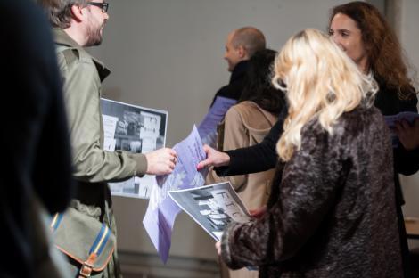 Manifeste #7 - David Guez, Olivier Bosson, Dominiq Jenvrey  13/13