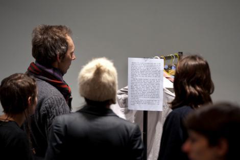 Avec Tanguy Nédélec et Denis Mariotte, 21 janvier 2012, 6/10 ©Ouidade Soussi-Chi