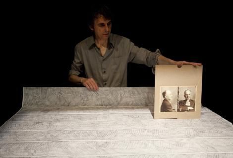 Manifeste #4: Antoine Dufeu et Patrick Corillon - Photo: Léa Neuville - 5/8