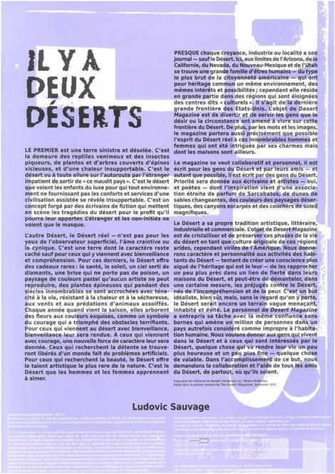 Manifestes imprimés - 4/9  - recto
